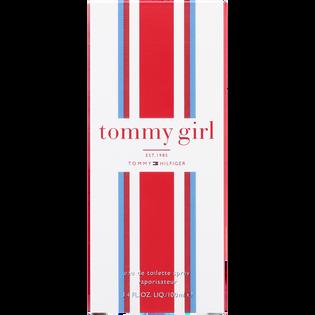 Tommy Hilfiger_Tommy Girl_woda toaletowa damska, 100 ml_2