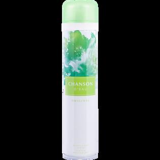 Chanson D'Eau_Original_dezodorant damski w sprayu, 150 ml