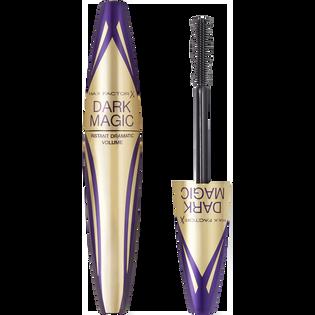 Max Factor_Dark Magic Mascara_Max Factor Dark Magic podkręcający tusz do rzęs black, 10 ml