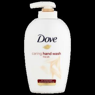 Dove_Silk_mydło w płynie, 250 ml
