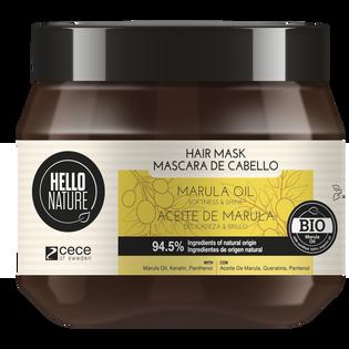 Hello Nature_Marula Oil_naturalna maska do włosów, 250 ml