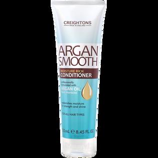 Creightons_Argan Smooth_nawilżająca odżywka do włosów, 250 ml