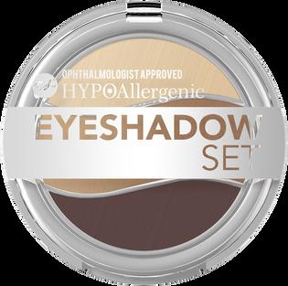 Bell_Eyeshadow Set_paleta cieni do powiek 05, 2,5 ml