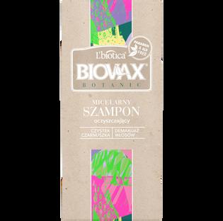 L'Biotica_Biovax Botanic_szampon micelarny z czarnuszką i czystkiem, 200 ml_2