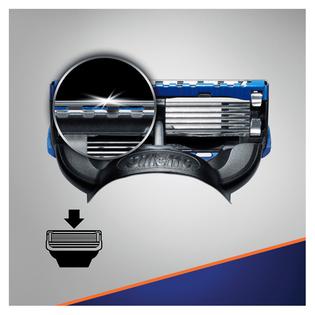 Gillette_Fusion5 ProGlide_wkłady do maszynki do golenia, 4 szt./1 opak_6