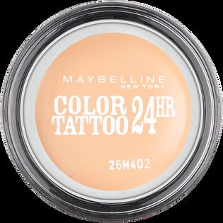 Maybelline_Color Tattoo_cień do powiek 93, 3,5 g