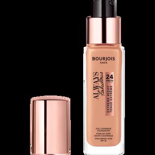 Bourjois_Always Fabulous_kryjący podkład rose vanilla 200, SPF, 30 ml_2