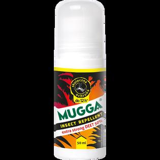Mugga_preparat w kulce przeciw insektom, 50 ml