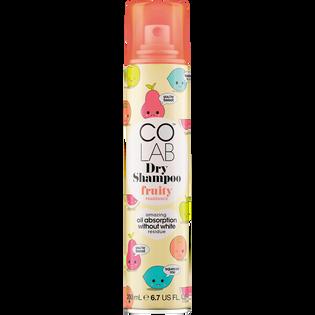 Colab_Fruity_suchy szampon do włosów, 200 ml