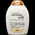 Ogx Coconut Milk