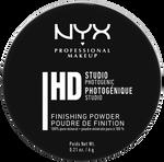 Nyx Studio Finishing