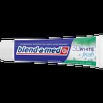 Blend-A-Med 3D White Fresh Extreme Mint Kiss