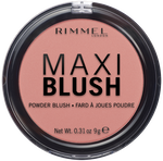 Rimmel Maxi Blush