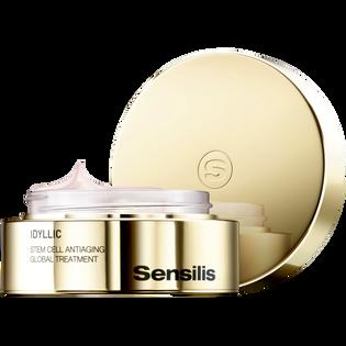 Sensilis_Idyllic_przeciwzmarszczkowy krem do twarzy, 50 ml