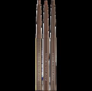 Physicians Formula_zestaw żelowych eyelinerów brow, 37 g