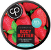 Cosmepick_Strawberry & Basil_nawilżające masło do ciała, 200 ml_1