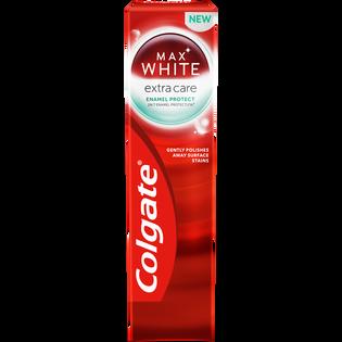 Colgate_Max White Extra Care Enamel Protect_pasta do zębów, 75 ml