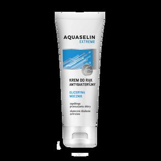 Aquaselin_Extreme_antybakteryjny krem do rąk, 100 ml