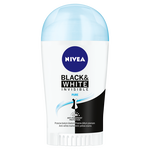 Nivea Black & White Invisible Pure