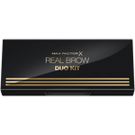Max Factor Brow Duo