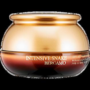 Bergamo_Intensive Snake_krem przeciwzmarszczkowy z peptydami jadu węża, 50 ml_1