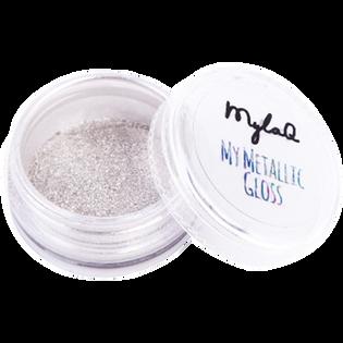 Mylaq_My Metallic Gloss_pyłek do zdobienia paznokci, 1 opak._2
