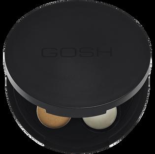 Gosh_paleta cieni do stylizacji brwi, 2,8 g_1