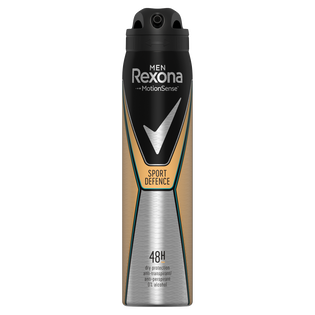 Rexona_Men_antyperspirant męski w sprayu, 250 ml