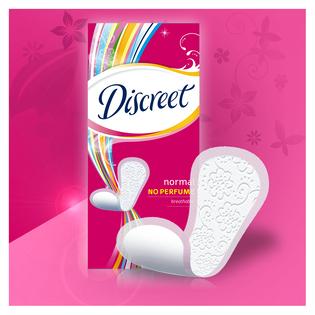 Discreet_Normal_wkładki higieniczne, 100 szt./1 opak._2