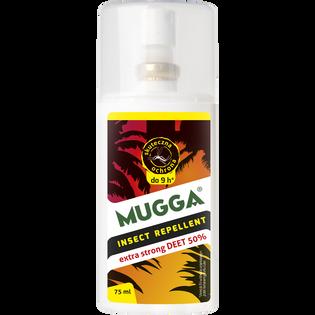 Mugga_spray na insekty, 75 ml