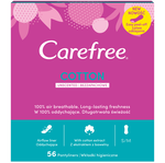 Carefree Cotton