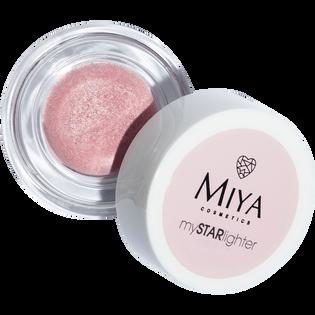 Miya Cosmetics_MyStarLighter_rozświetlacz do twarzy rose diamond, 4 g_1