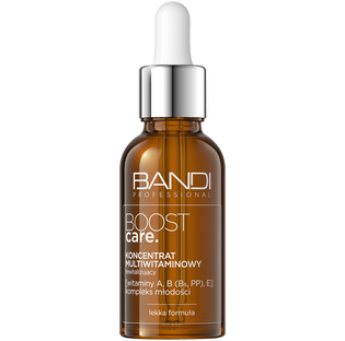 Bandi_Boost Care_koncentrat z witaminy C, 30 ml_1