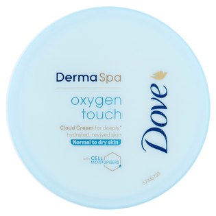 Dove_Derma Spa Oxygen Touch_balsam do ciała do skóry normalnej i suchej, 300 ml_1
