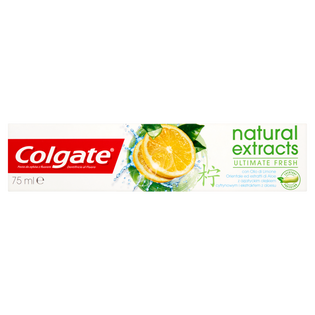 Colgate_Natural Extracts_pasta do zębów, 75 ml