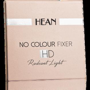 Hean_No Colour Fixer_puder w kamieniu do twarzy radiant light, 9 g_1