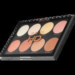 Revolution Makeup Pro HD Palette Amplified