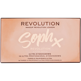 Revolution Makeup_Extra Spice_paleta cieni extra spice, 14,4 g_1