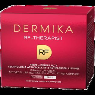 Dermika_RF-Therapist_krem ujędrniający do twarzy, SPF 15, 50 ml_2