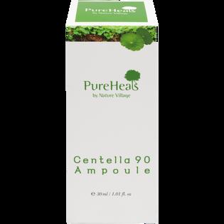 Pureheals_ujędrniająca serum-ampułka do twarzy z wąkrotką azjatycką 90%, 30 ml_2
