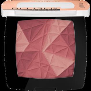 Catrice_Blush Box Glowing + Multicolour_wielokolorowy róż 020, 5,5 g_2