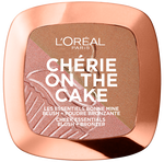 Loreal Paris Cherry The Cake Blush Bronzer