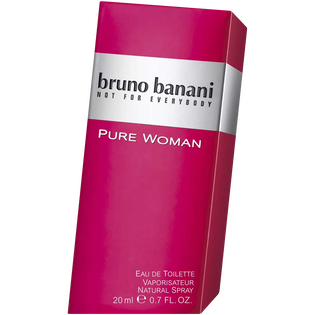 Bruno Banani_Pure Woman_woda toaletowa damska, 20 ml_2