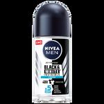 Nivea Men Black & White Invisible Fresh