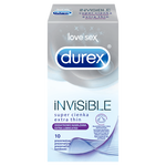 Durex Invisible