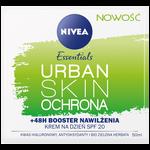 Nivea Urban Skin Ochrona