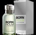 Vittorio Bellucci Born Holm