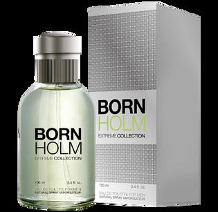 Vittorio Bellucci_Born Holm_woda perfumowana męska, 100 ml