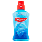 Colgate Cold Exposure
