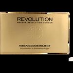 Revolution Makeup Fortune Favours The Brave